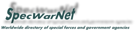 Welcome SpecWarNet.net